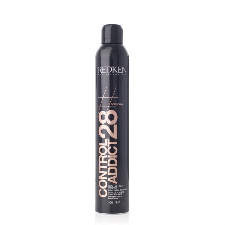 Redken Styling Control Addict 28 (400 ml)