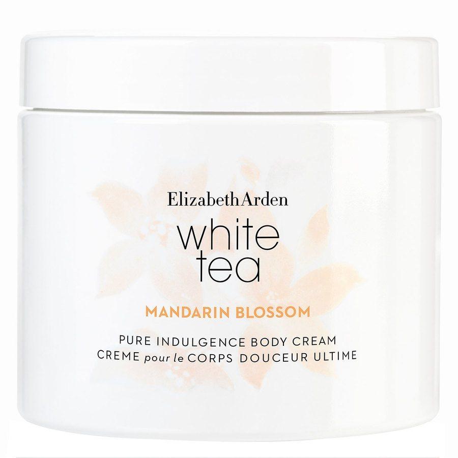 Elizabeth Arden White Tea Mandarin Blossom Body Cream (400 ml)