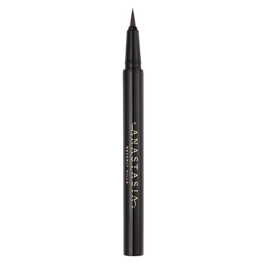 Anastasia Brow Pen, Dark Brown (0,5ml)