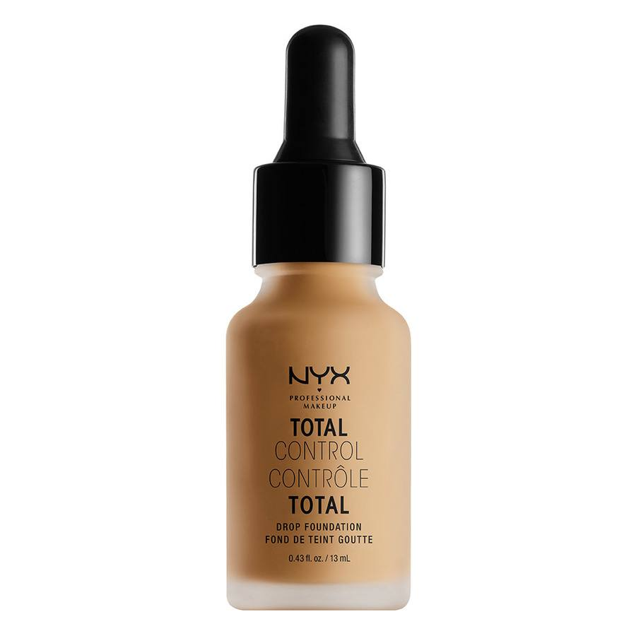 NYX Professional Makeup Total Control Drop Foundation Golden TCDF13 13ml