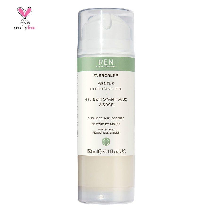 REN Clean Skincare Evercalm Gentle Cleansing Gel (150 ml)