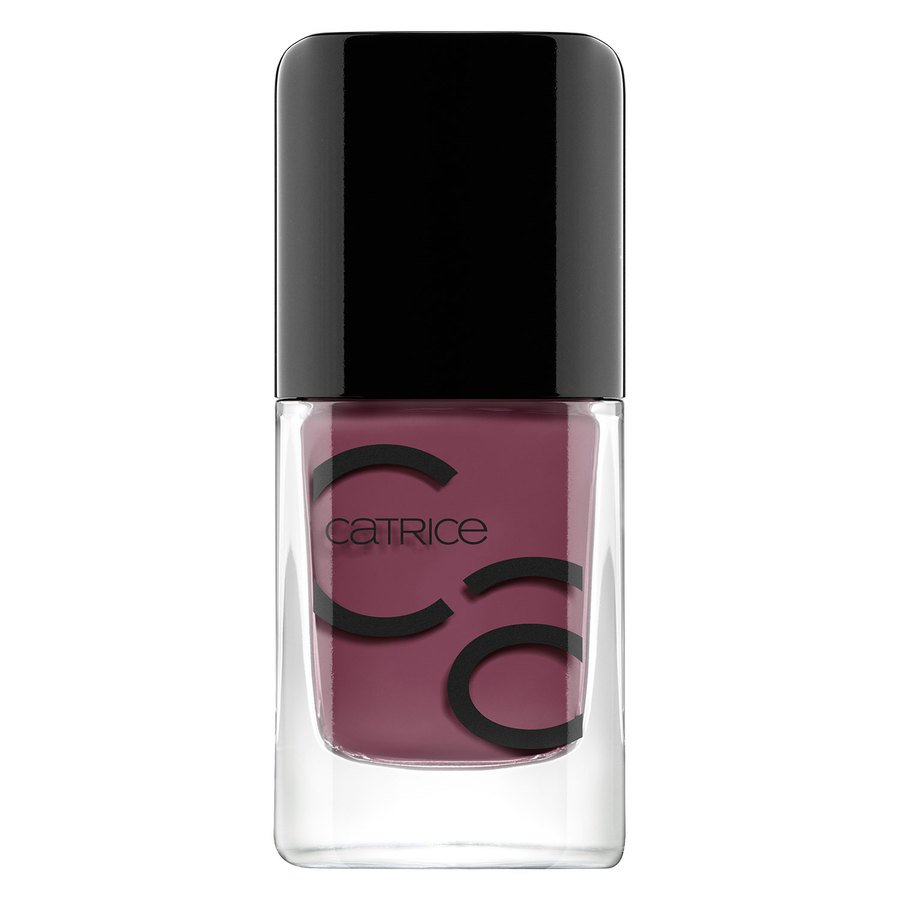 Catrice Iconails Gel Lacquer, 101 Berry Mary 10,5 ml