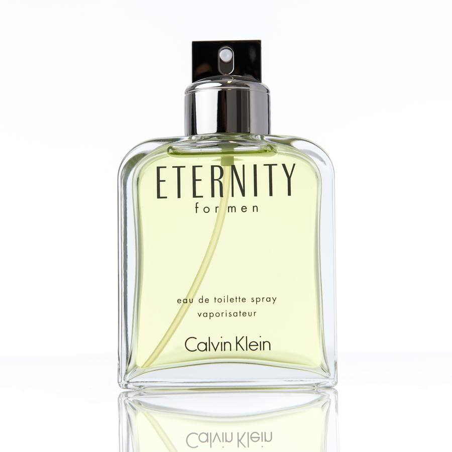 Calvin Klein Eternity Eau De Toilette For Men (200 ml)