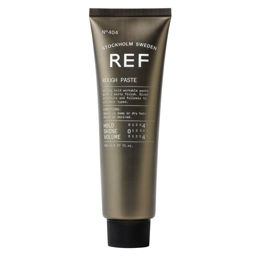 REF N°404 Rough Paste (75 ml)