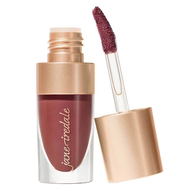 Jane Iredale Beyond Matte Lip Fixation Lip Stain, Entranced 2,6 ml