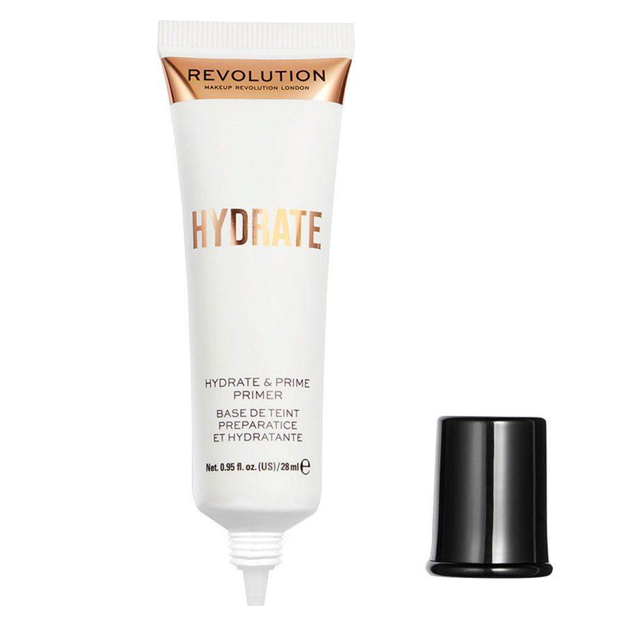 Makeup Revolution Hydrate & Prime Hydrate Primer (28 ml)