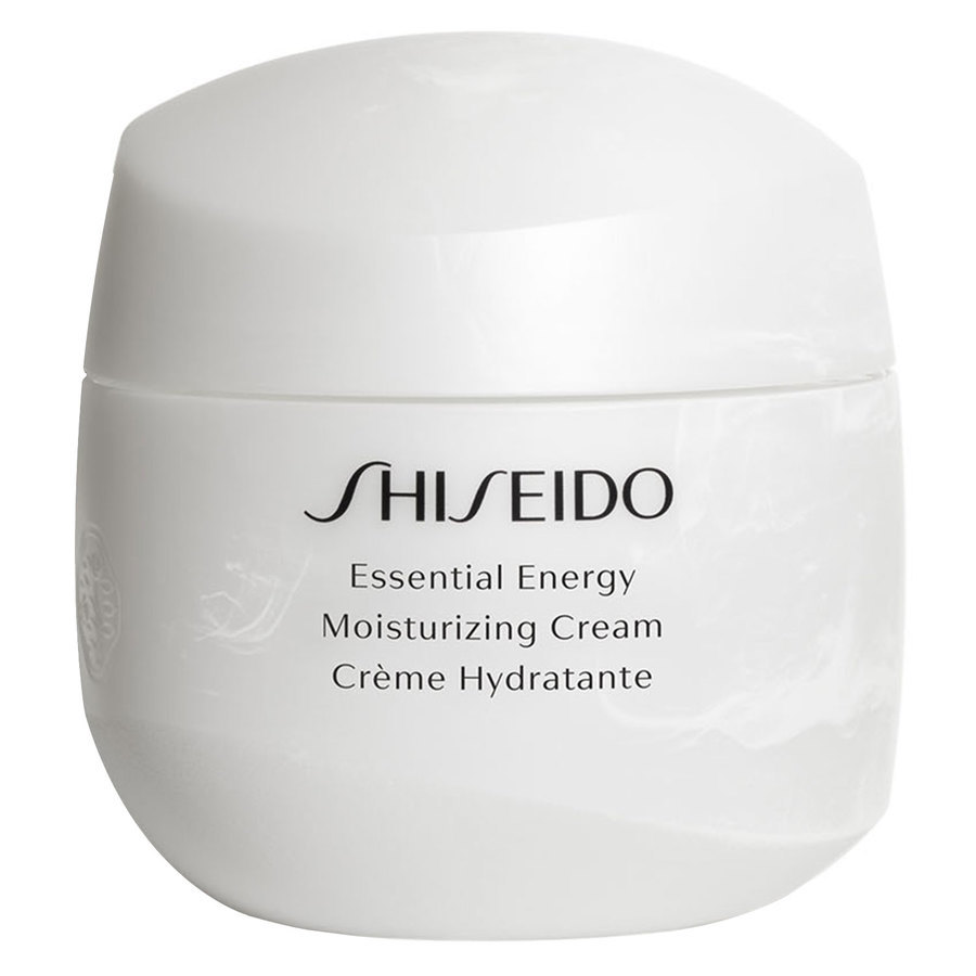Shiseido Essential Energy Moisturizing Cream (50 ml)