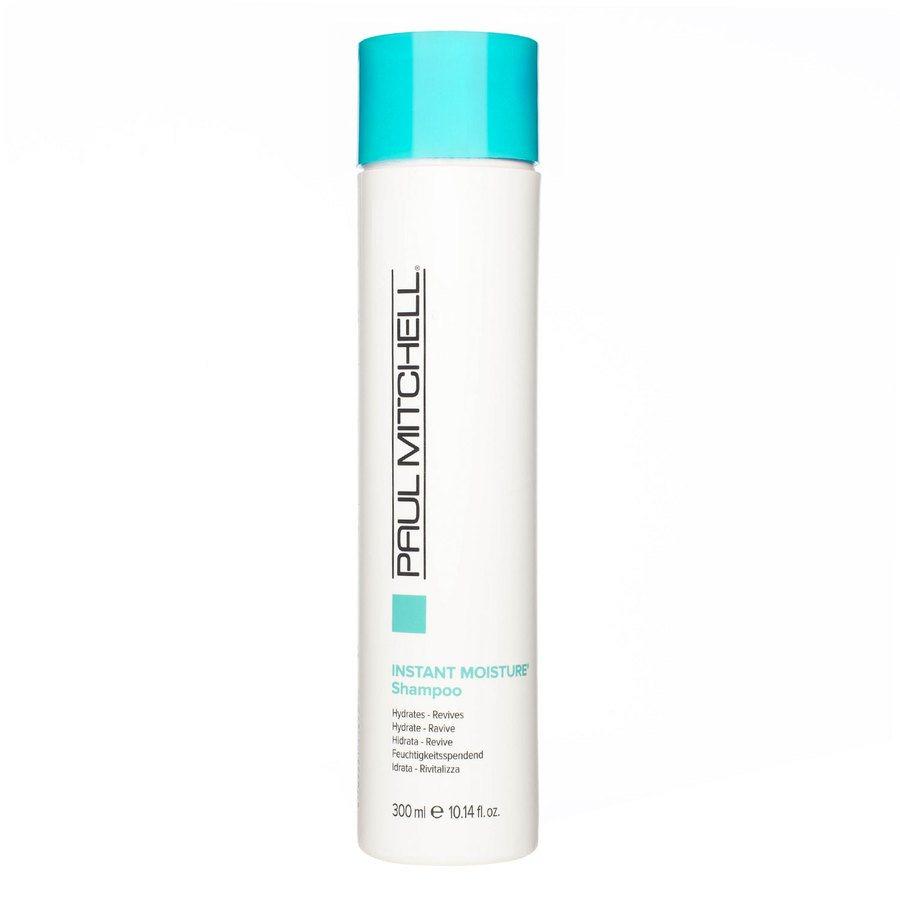 Paul Mitchell Moisture Instant Moisture Daily Shampoo (300 ml)