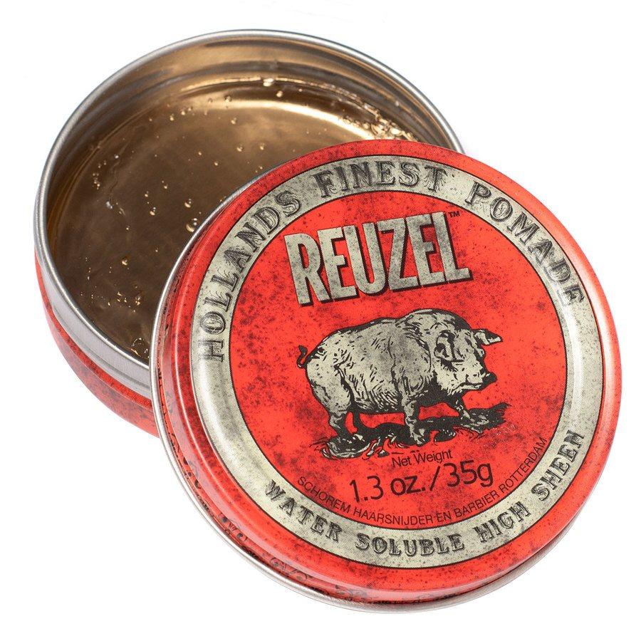 Reuzel Red High Sheen Pomade (35 g)