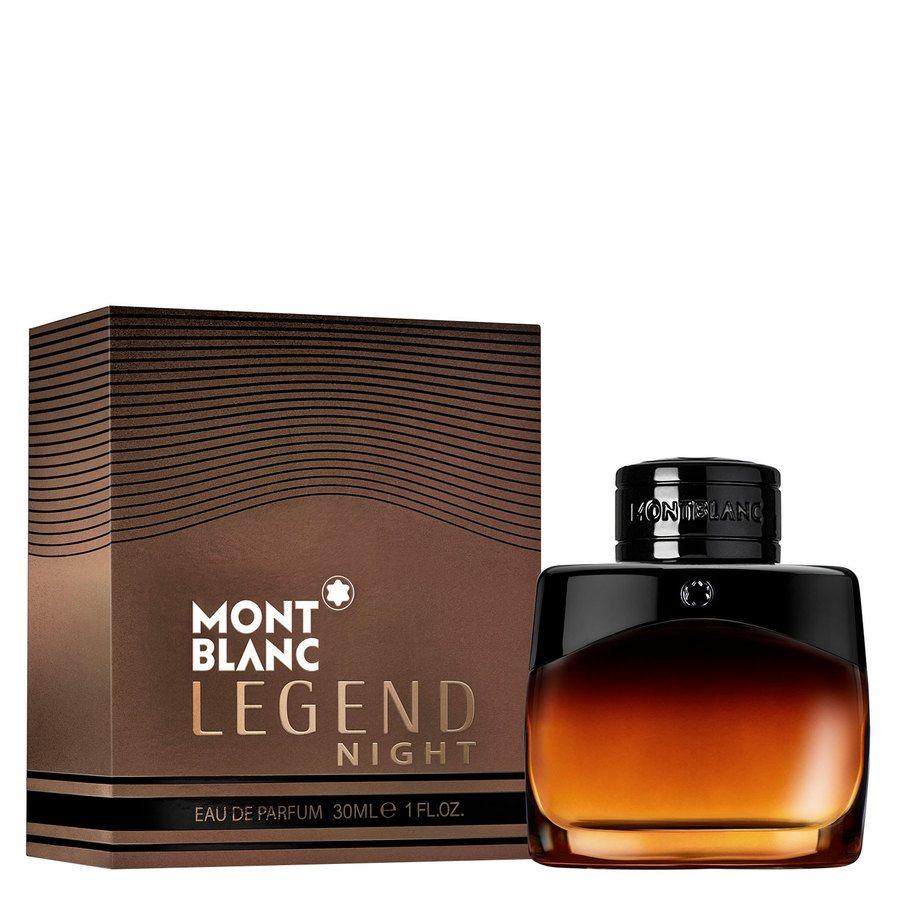 Mont Blanc Legend Night Eau De Parfum 30 ml