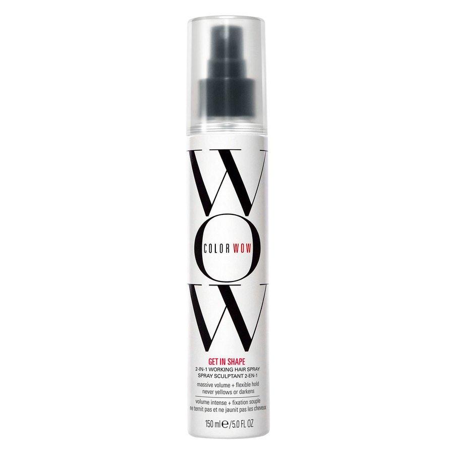 Color Wow Get In Shape 2in1 Hairspray (150ml)