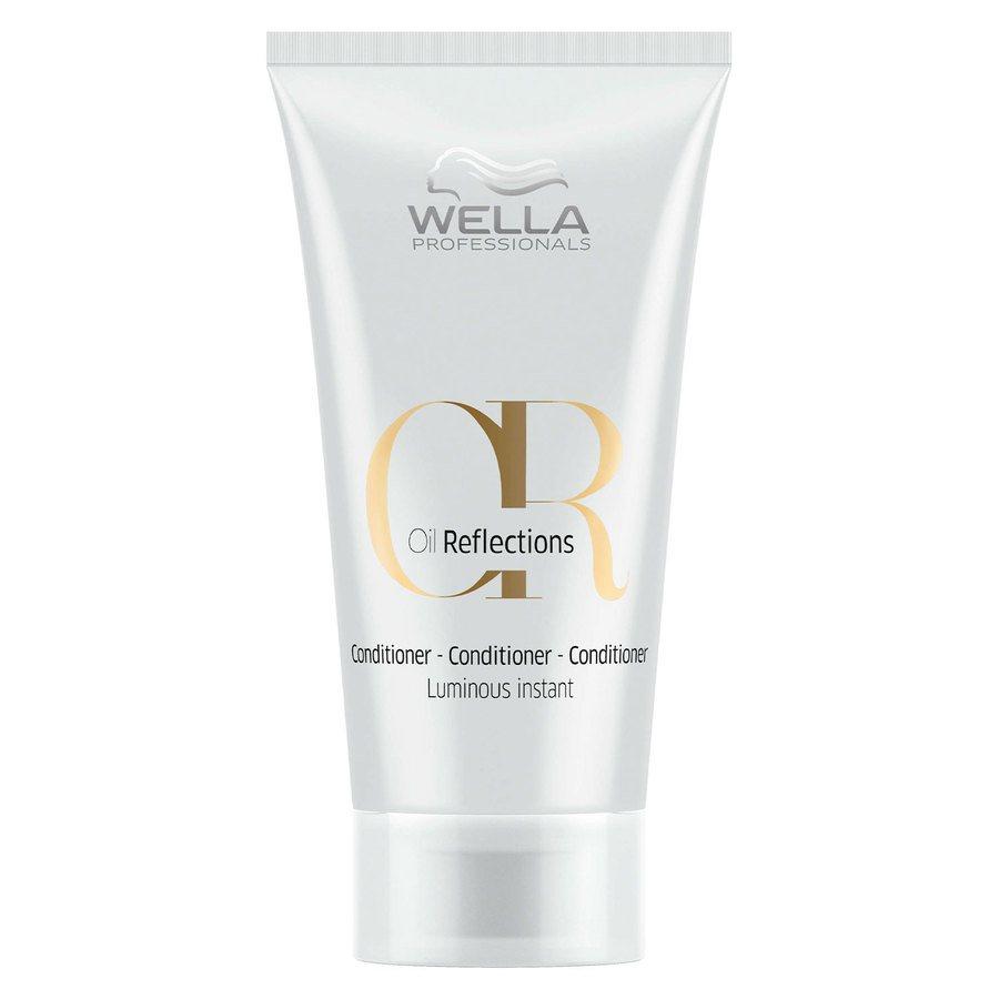 Wella Professionals Oil Reflections Luminous Instant Conditioner (30ml)