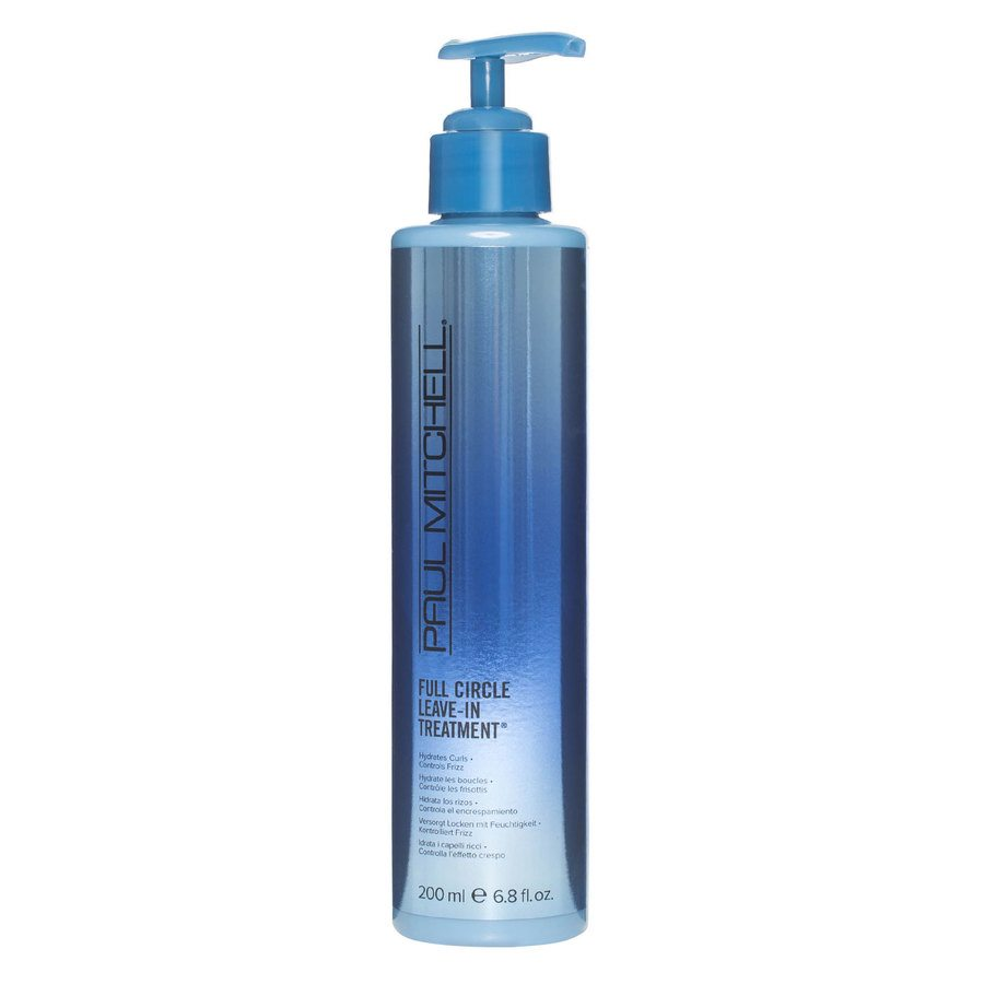 Paul Mitchell Curls Full Circle Leave-in Treatment (200 ml)