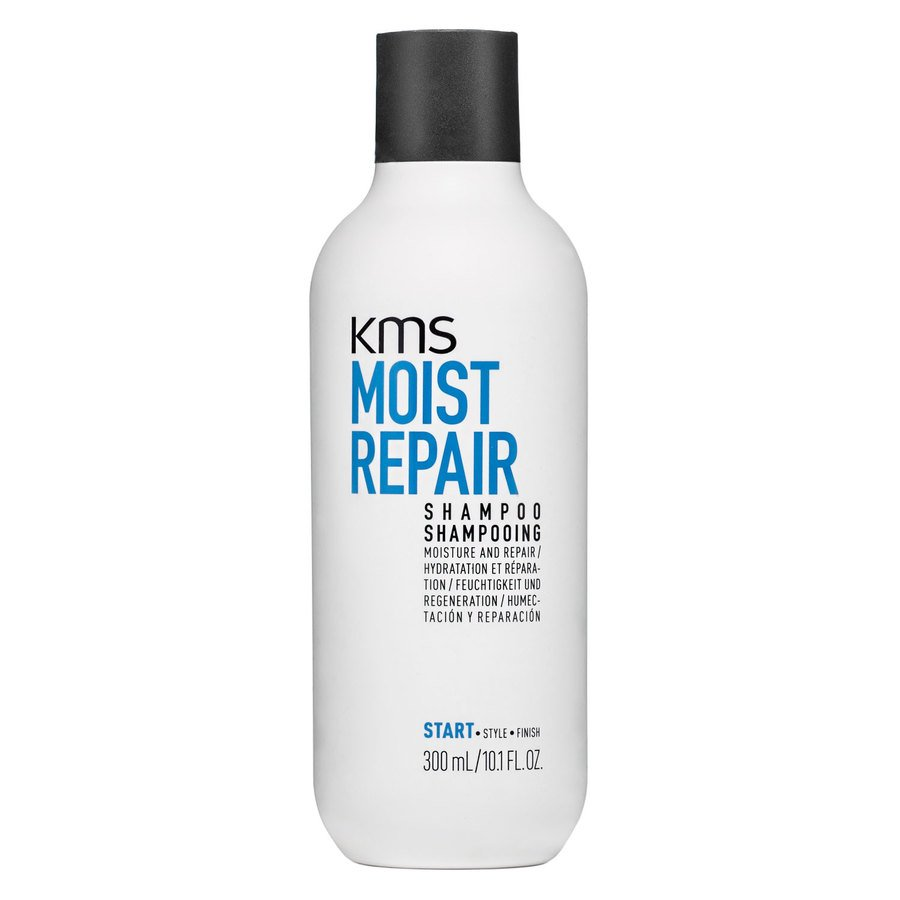 KMS Moist Repair Shampoo (300 ml)
