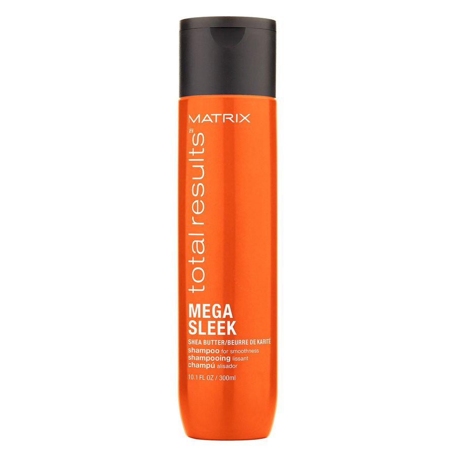 Matrix Total Results Mega Sleek Shampoo (300 ml)