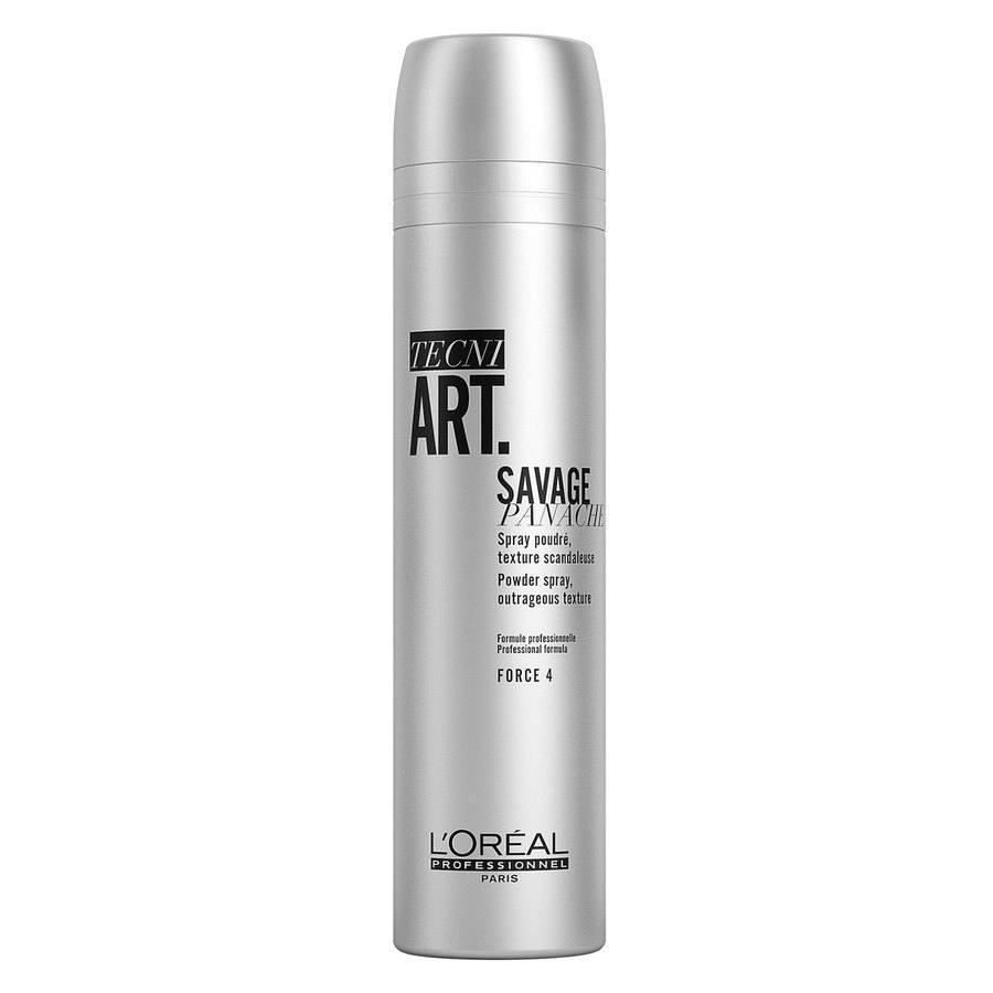 L'Oréal Professionnel TecniArt. Wild Stylers Savage Panache (250 ml)