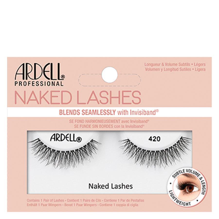 Ardell Naked Lash, # 420