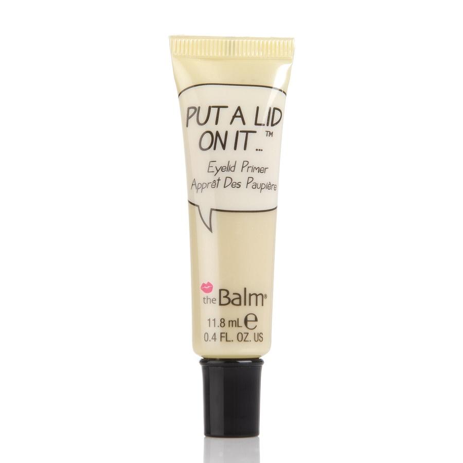 theBalm Eyeshadow Primer, Put A Lid On It (11,8 ml)