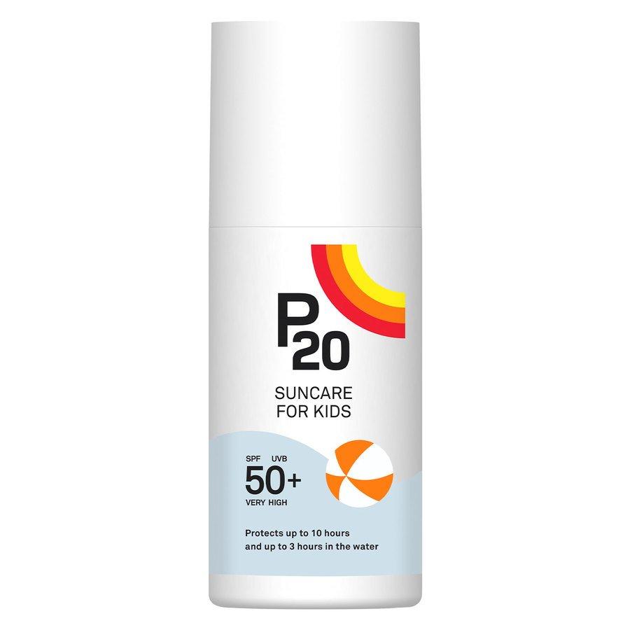 Riemann P20 Suncare For Kids SPF50+ (200 ml)