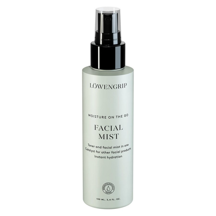 Löwengrip Moisture On The Go Facial Mist (100 ml)
