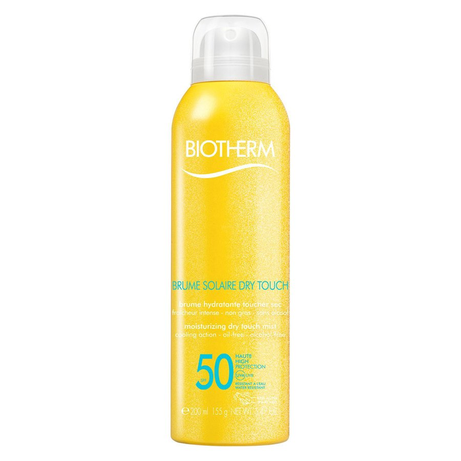 Biotherm Brume Solaire Dry Touch Sun Screen SPF50 (200ml)