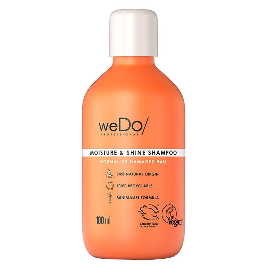 weDo/ Moisture & Shine Shampoo (100 ml)