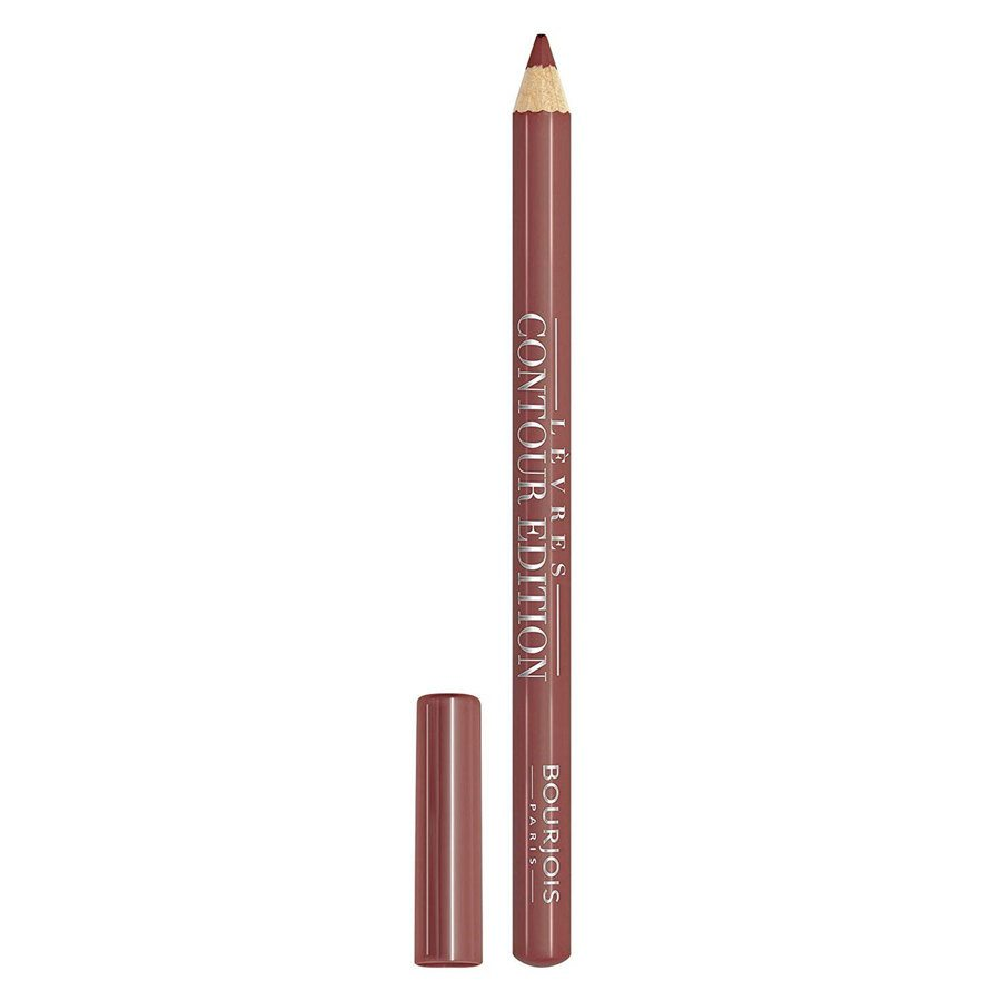 Bourjois Contour Edition Lip Pencil, 11 Funky Brown (1,14 g)
