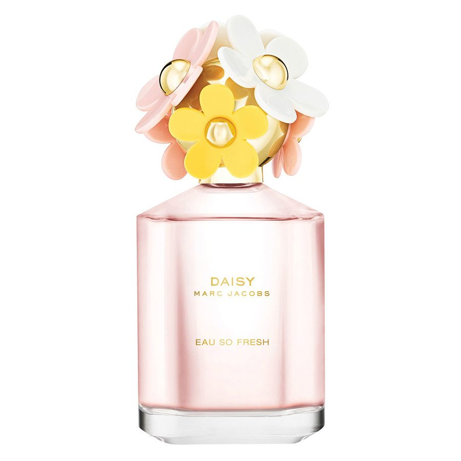 Marc Jacobs Daisy Eau Fresh Eau De Toilette (125 ml)