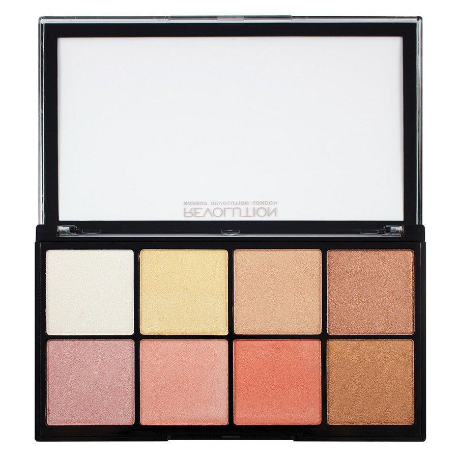 Makeup Revolution Pro Glow 2 Palette