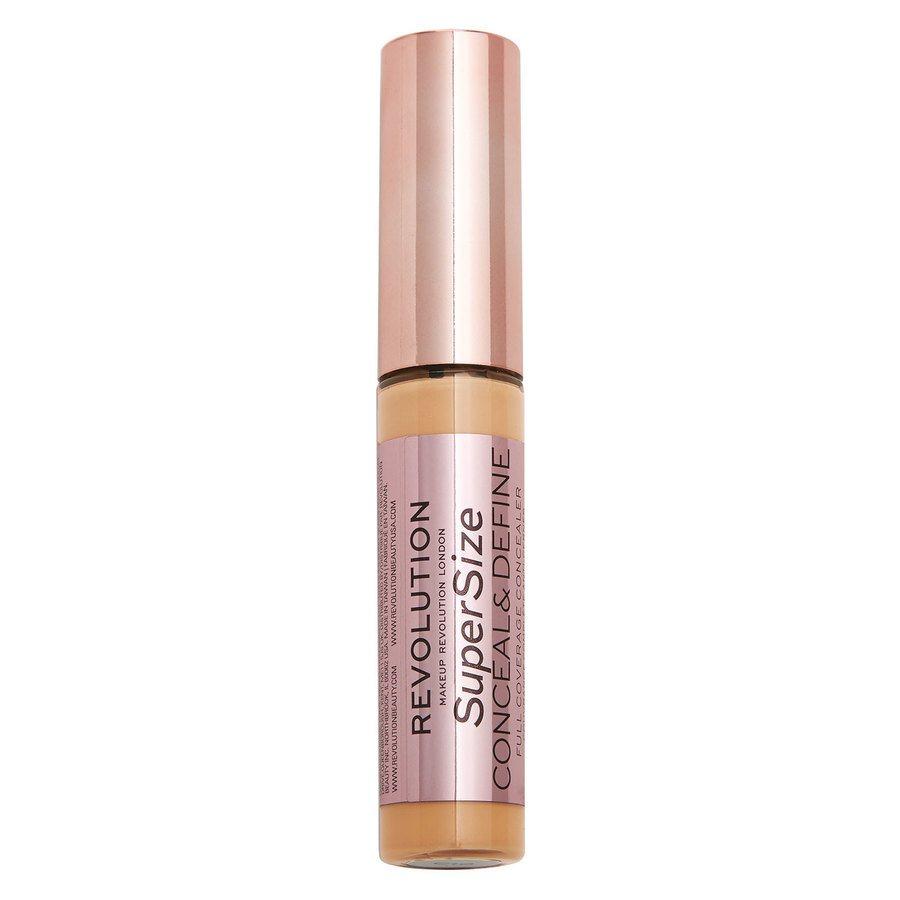 Makeup Revolution Conceal & Define Supersize, C11 13g