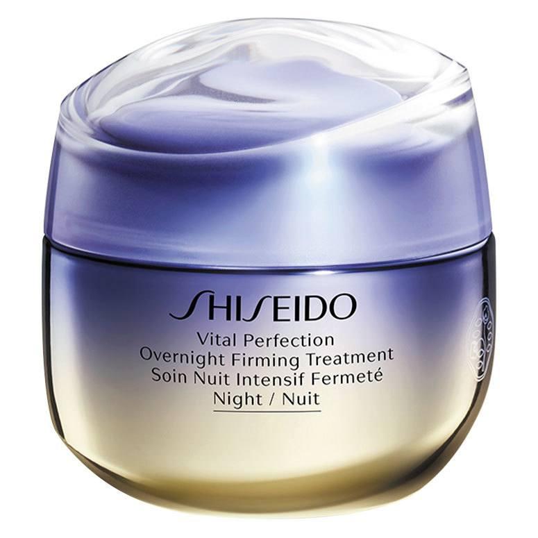 Shiseido Vital Perfection Overnight Firming Treatment (50 ml)