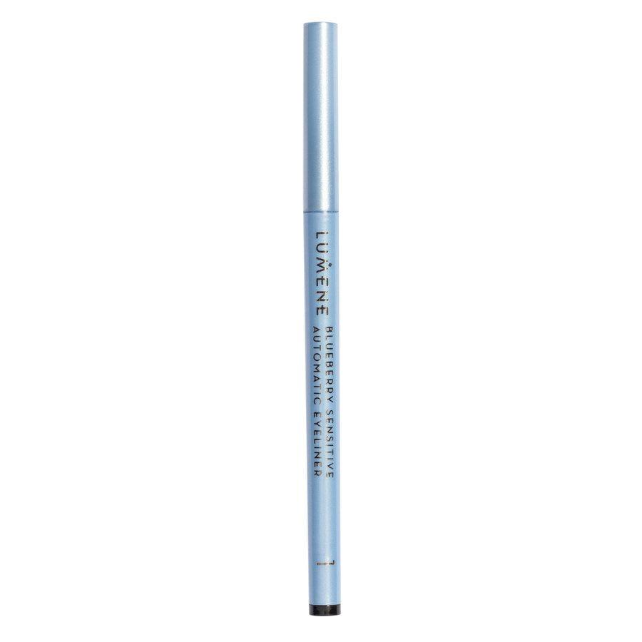 Lumene Blueberry Sensitive Automatic Eyeliner 1 Black 0,35 g