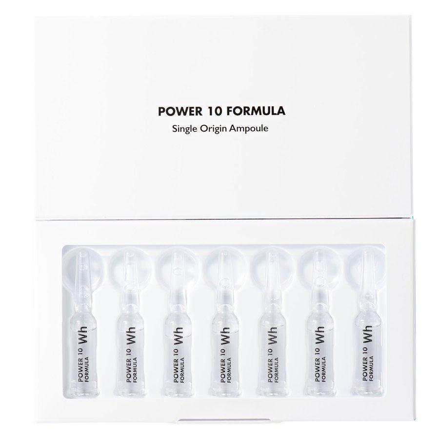 It'S Skin Power 10 Formula WH Single Origin Ampoule (7x1,7ml)