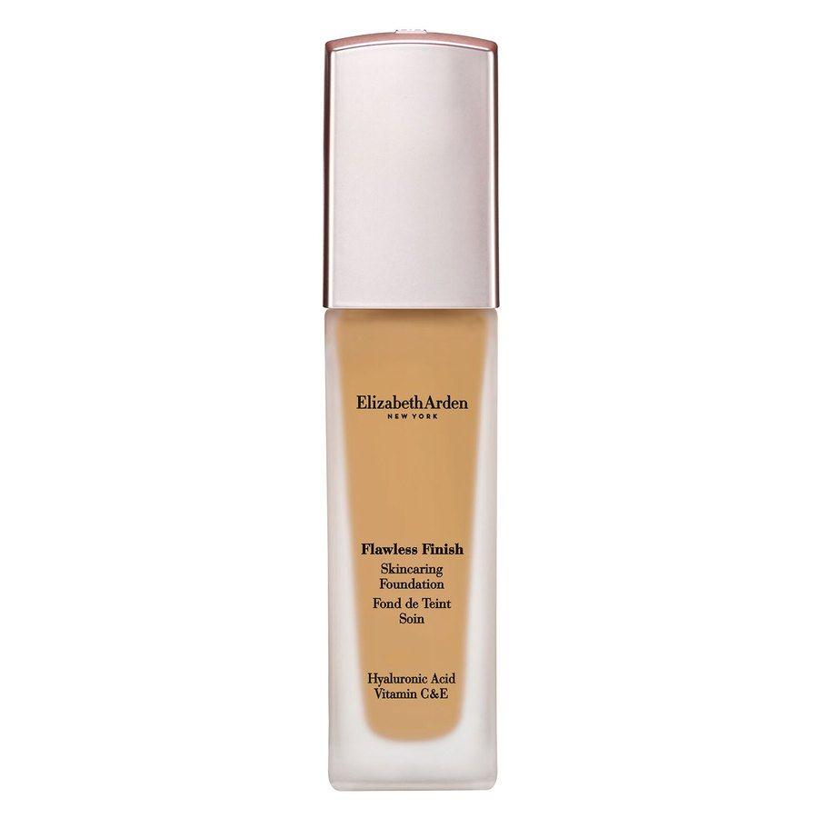 Elizabeth Arden Flawless Finish Skincaring Foundation, 430W 30ml