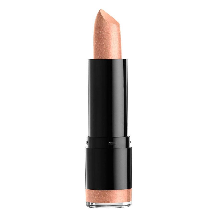 NYX Professional Makeup Round Lipstick Cremiger Lippenstift, Summer Love 4g
