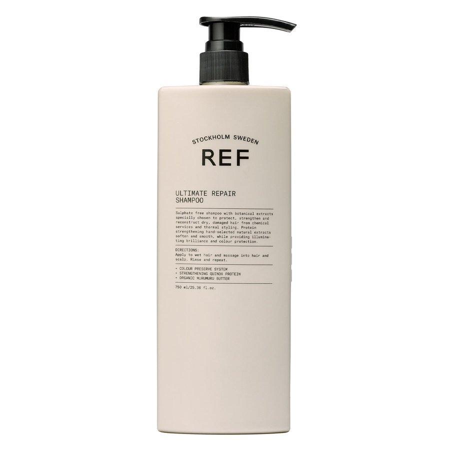 REF Ultimate Repair Shampoo (750ml)