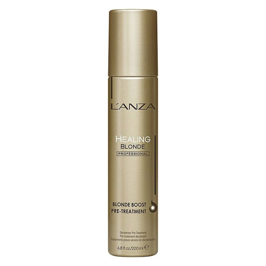 Lanza Healing Bright Blonde Pre-Treatment (200 ml)