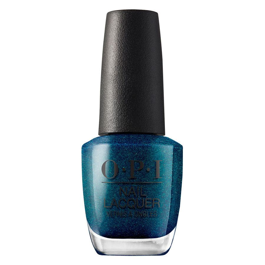 OPI Scotland Collection, Nessie Plays Hide & Sea-K (15 ml)