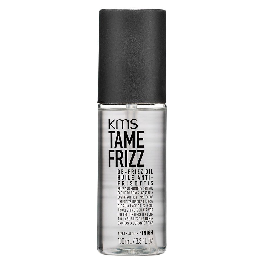 KMS Tame Frizz De-Frizz Oil (100 ml)
