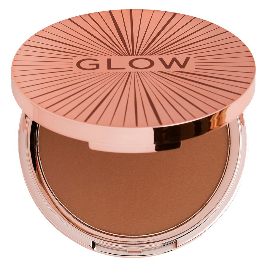 Makeup Revolution Splendor Ultra Matte Bronzer, Light (15 g)