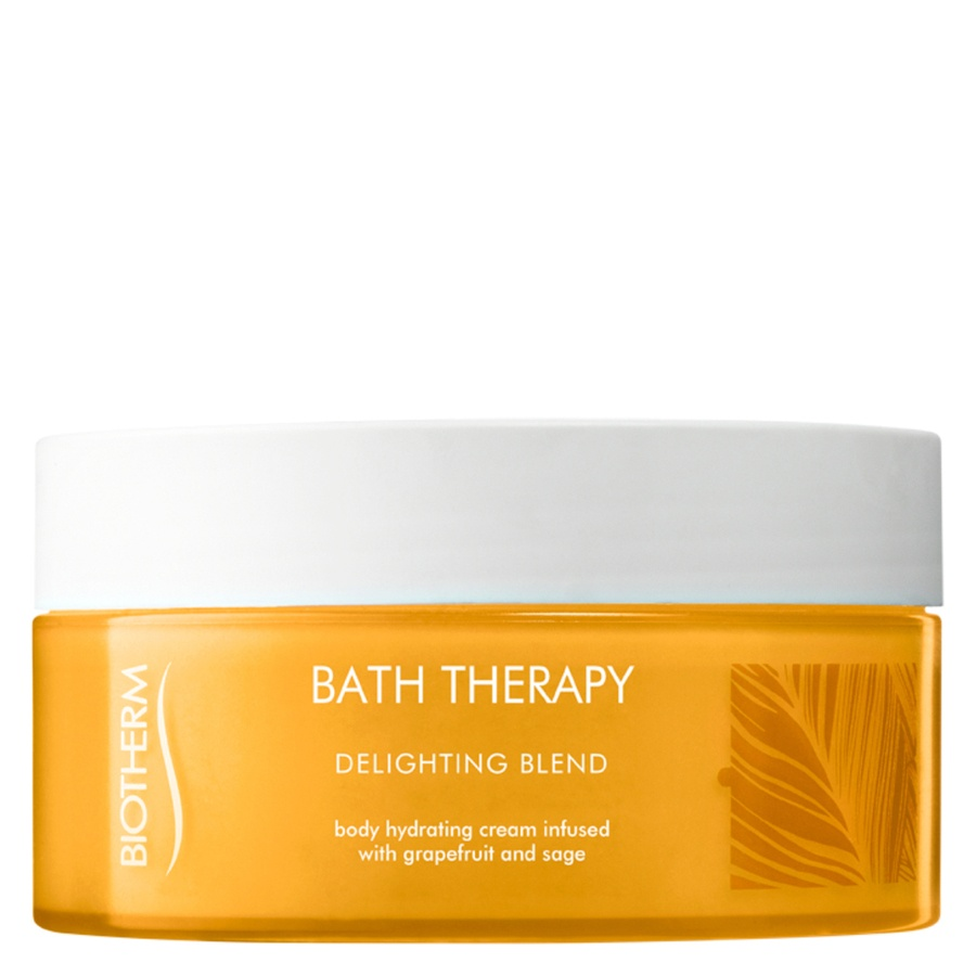 Biotherm Bath Therapy Delighting Blend Bodylotion 200 ml