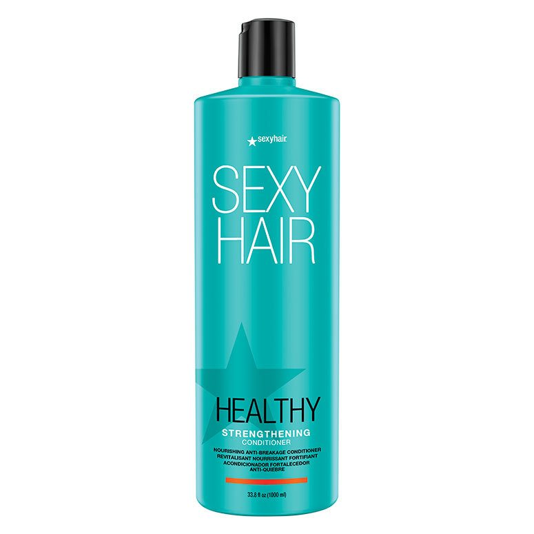 Sexy Hair Healthy Strengthening Conditioner 1000ml