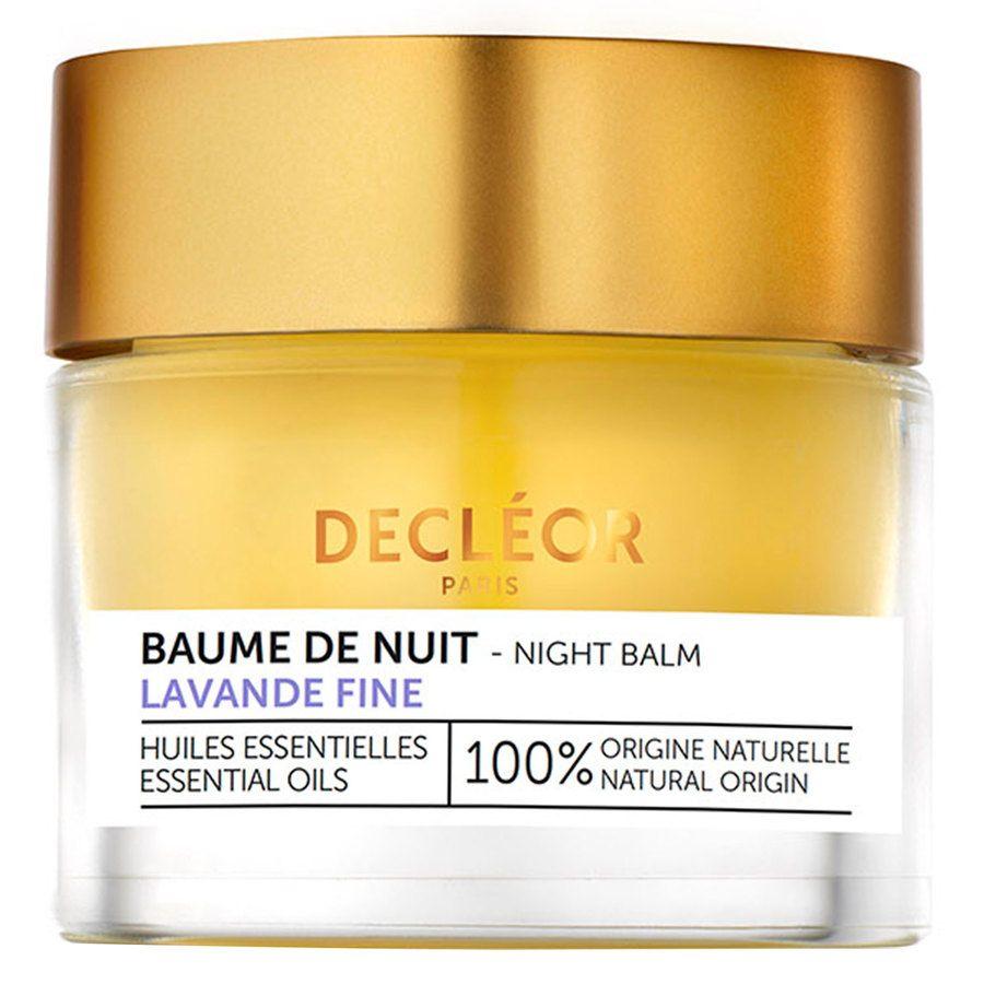 Decléor Aromessence Lavandula Iris Rejuvenating Night Balm 15ml