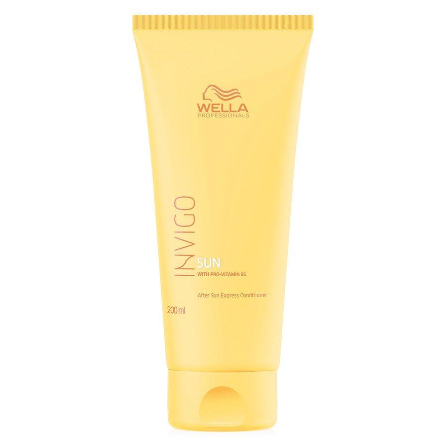 Wella Professionals Invigo Sun After Sun Express Conditioner (200 ml)