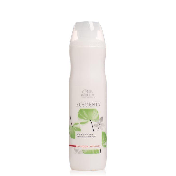 Wella Professionals Elements Renewing Shampoo (250 ml)