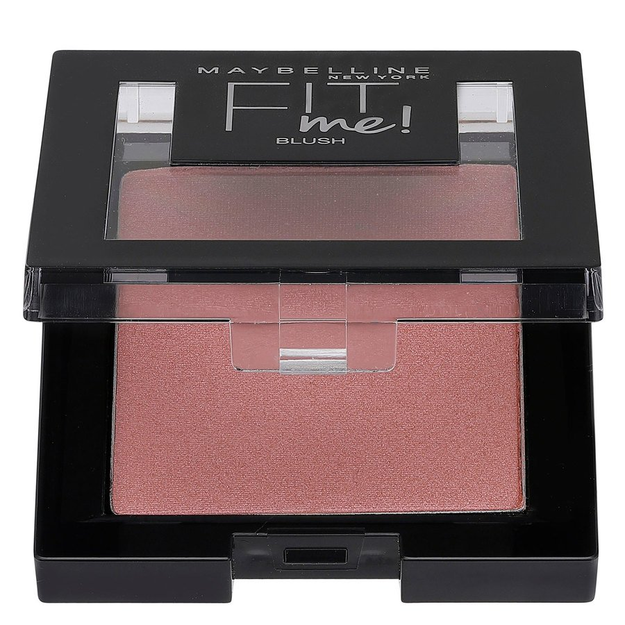 Maybelline Fit Me Blush, #15 Nude (4,5 g)