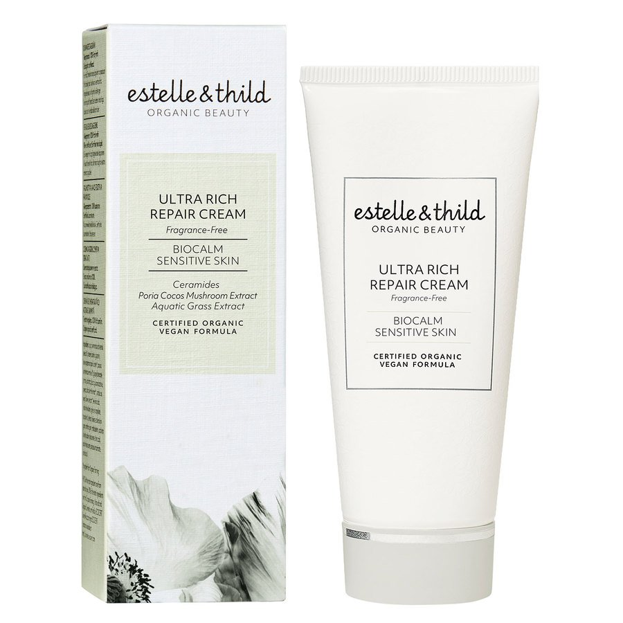 Estelle & Thild BioCalm Ultra Rich Repair Cream (50 ml)
