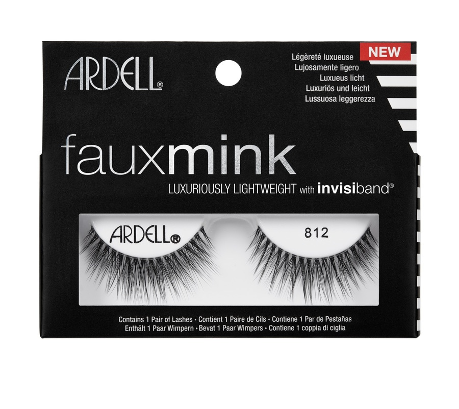 Ardell Faux Mink #812
