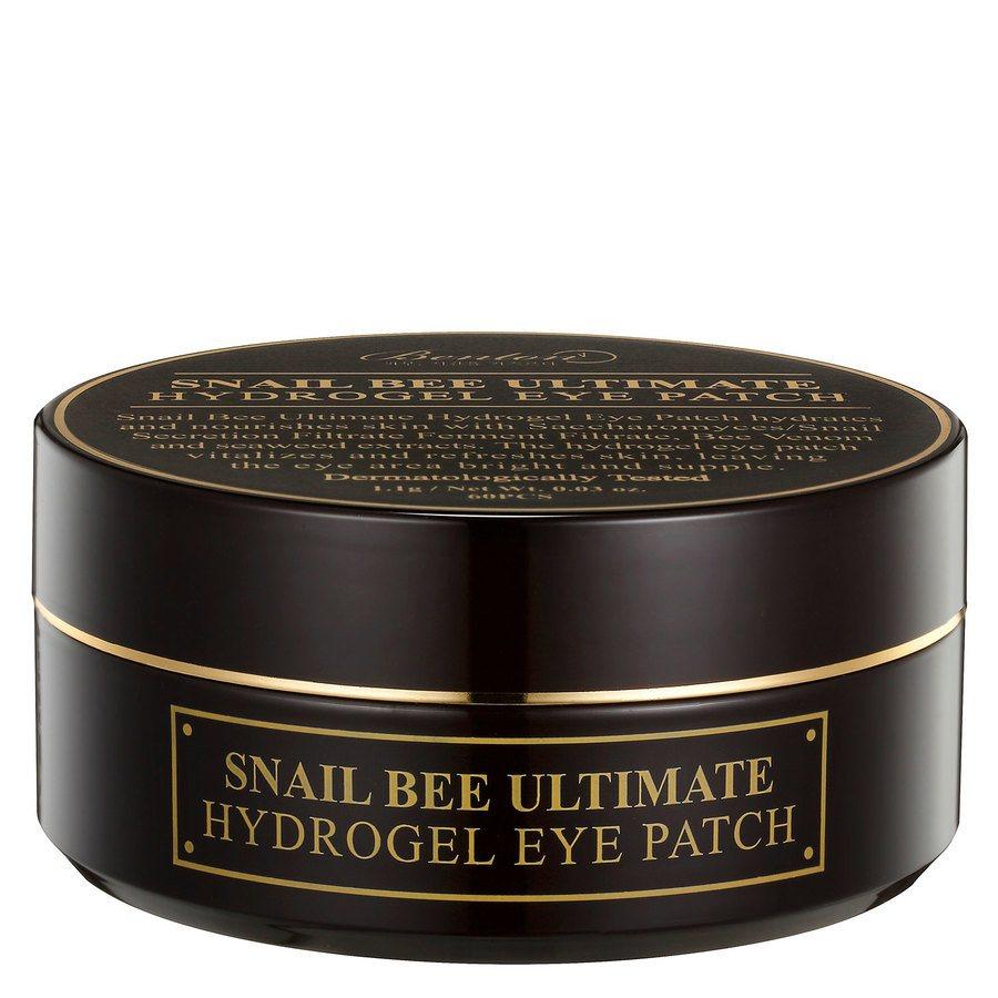 Benton Snail Bee Ultimate Hydrogel Eye Patch 60St.