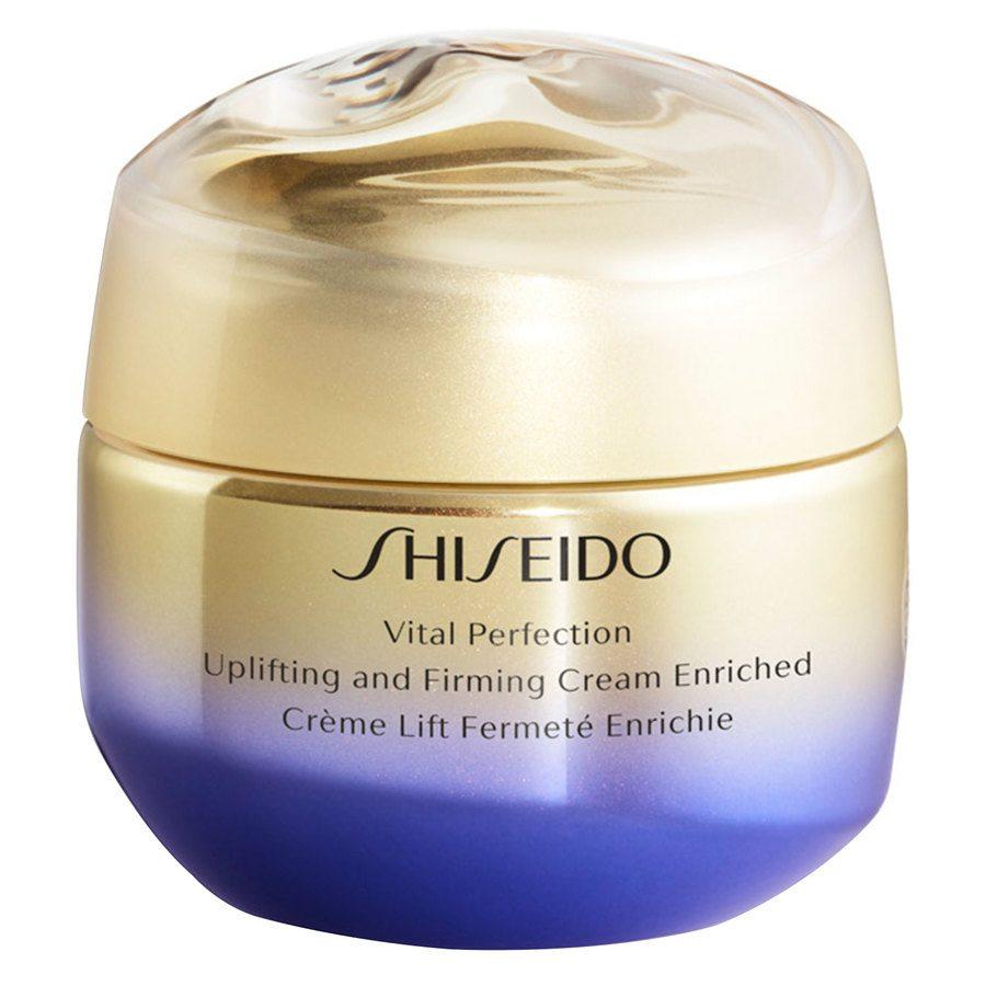 Shiseido Vital Perfection Uplifting & Firming Cream Enriched (50 ml)